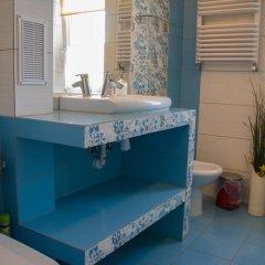 Отель Pier Rooms Сопот ванная