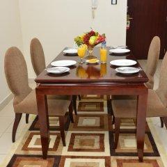Отель Al Manar Hotel Apartments ОАЭ, Дубай - отзывы, цены и фото номеров - забронировать отель Al Manar Hotel Apartments онлайн в номере фото 2