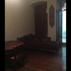 Отель Loft in Old Town Апартаменты с различными типами кроватей фото 13