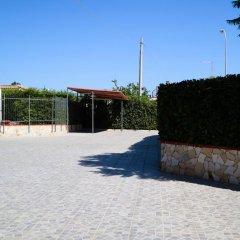 Отель Villa Arenella Siracusa Аренелла парковка
