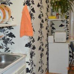 Central Park Hostel в номере фото 2