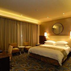 Ocean Hotel 4* Представительский номер с различными типами кроватей фото 9