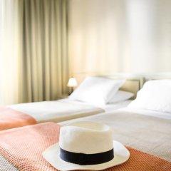 Adrian Hotel 3* Стандартный номер с разными типами кроватей фото 4