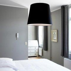 Отель B&B Vaudeville 3* Стандартный номер с различными типами кроватей фото 10