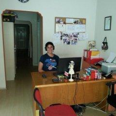 MG Hostel Турция, Анкара - отзывы, цены и фото номеров - забронировать отель MG Hostel онлайн интерьер отеля фото 2