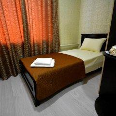 Гостиница Олимп Стандартный номер с различными типами кроватей фото 6