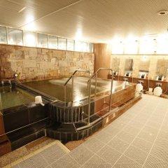 Asakusa Central Hotel 3* Стандартный номер с различными типами кроватей фото 17