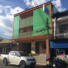 Отель Pro Chill Krabi Guesthouse Таиланд, Краби - отзывы, цены и фото номеров - забронировать отель Pro Chill Krabi Guesthouse онлайн парковка