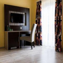 Отель Restaurant Villa Flora 3* Стандартный номер фото 4