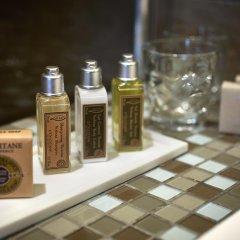 Hotel Relais Saint Jacques ванная