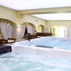 White Rock Castle Suite Hotel 4* Полулюкс разные типы кроватей фото 12