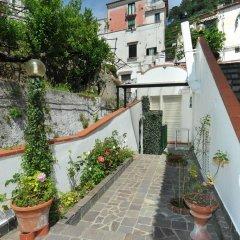 Отель Rivamar Минори балкон