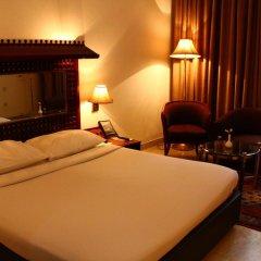 Отель Ashok Country Resort комната для гостей