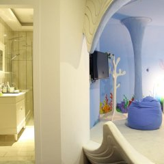 Xiamen Alice Theme Hotel 3* Номер Делюкс фото 14