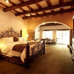 Отель Quinta Misión Студия фото 3