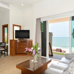 Отель Aloha Resort 3* Люкс с различными типами кроватей фото 3