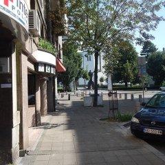 Отель Studio Saint Sava Сербия, Белград - отзывы, цены и фото номеров - забронировать отель Studio Saint Sava онлайн парковка