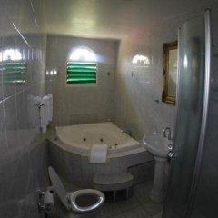 Отель Villa Sonate 3* Люкс с различными типами кроватей фото 4