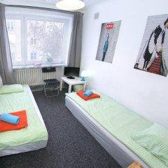 Wierzbno Hostel Варшава детские мероприятия