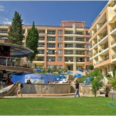 Апартаменты Vigo Panorama Apartment Апартаменты с различными типами кроватей фото 27