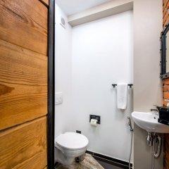 Апартаменты LvivSon Apartments Svobody Area ванная