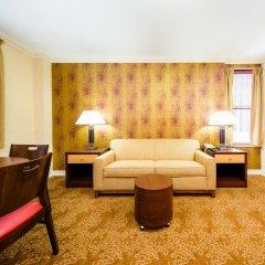 Апартаменты Radio City Apartments Апартаменты с различными типами кроватей фото 4