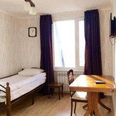 Отель Bed & Breakfast Nice Кыргызстан, Каракол - отзывы, цены и фото номеров - забронировать отель Bed & Breakfast Nice онлайн комната для гостей фото 2