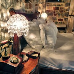 Hotel Villa Duomo 4* Улучшенные апартаменты с разными типами кроватей фото 2