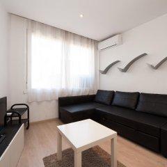 Апартаменты Bbarcelona Apartments Park Güell Flats комната для гостей фото 4