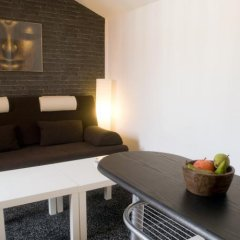 Отель Studio Ivry Франция, Лион - отзывы, цены и фото номеров - забронировать отель Studio Ivry онлайн комната для гостей фото 4