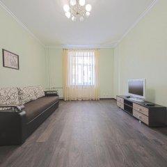 Апартаменты Olga Apartments on Khreschatyk Апартаменты с различными типами кроватей фото 4