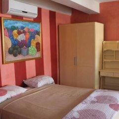 Hotel Don Michele 4* Стандартный номер с различными типами кроватей фото 19