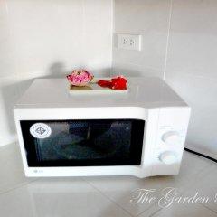 Отель The Garden Place Pattaya удобства в номере фото 2