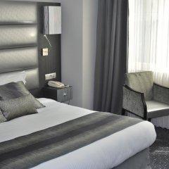 Отель Best Western Royal Centre 3* Стандартный номер