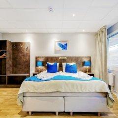 Hotel Point 3* Стандартный номер с двуспальной кроватью фото 2