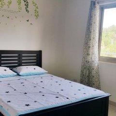 Отель JJ Residence Стандартный номер с различными типами кроватей фото 32
