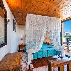 Hotel Kalimera 3* Стандартный номер с различными типами кроватей фото 10