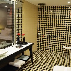 Quentin Boutique Hotel 4* Стандартный номер с различными типами кроватей фото 13