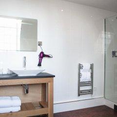 The Bannatyne Spa Hotel ванная