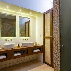 Отель Hm Playa Del Carmen Плая-дель-Кармен ванная