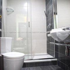 Гостиница Ринг 4* Стандартный номер с 2 отдельными кроватями фото 4
