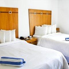 Majestic Hotel South Beach 3* Улучшенный номер с различными типами кроватей фото 2