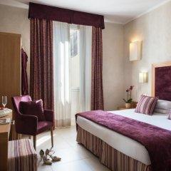 Hotel Perseo 3* Стандартный номер с двуспальной кроватью фото 2