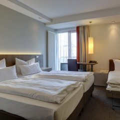 Günnewig Kommerz Hotel комната для гостей фото 4