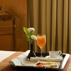 Отель Grand New Delhi 5* Стандартный номер фото 8