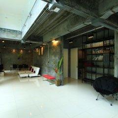 Отель Aonang Paradise Resort 3* Улучшенный номер с различными типами кроватей фото 13