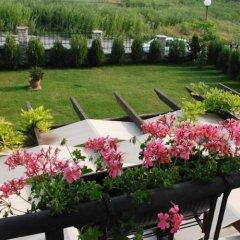 Отель Guest House Balchik Hills Болгария, Балчик - отзывы, цены и фото номеров - забронировать отель Guest House Balchik Hills онлайн питание фото 3