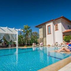 Отель Vista Villas бассейн фото 2