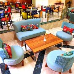 Holy Land Hotel Израиль, Иерусалим - 1 отзыв об отеле, цены и фото номеров - забронировать отель Holy Land Hotel онлайн бассейн