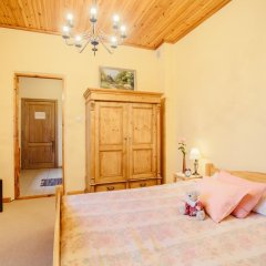 Karlamuiza Country Hotel Улучшенный номер с двуспальной кроватью фото 5